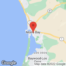 Morro Bay Acupuncture Center on the map