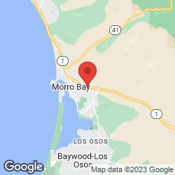 Coast News Agency on the map