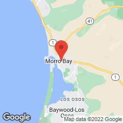 Morro Bay Drug and Gift on the map