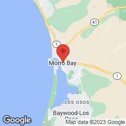 Morro Bay Mud Fudge on the map