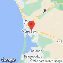 Morro Bay Stow-Away on the map