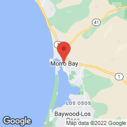 Morro Bay Realty on the map