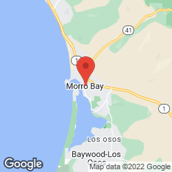 Morro Bay Antiques on the map