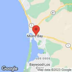 Harbor Gun Shop on the map
