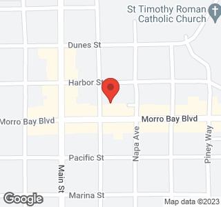 846 Monterey Avenue