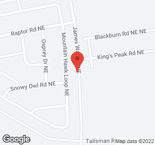 6749 Mountain Hawk Loop NE