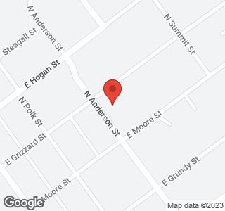 308 N. Anderson Street