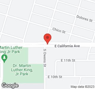 E California Avenue