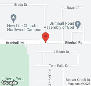 11006 Brimhall Road