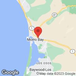 Central Coast Montessori School on the map