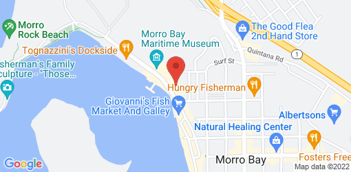 Directions to Frankie and Lola's Front Street Cafe