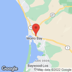 Morro Bay Mail Center on the map