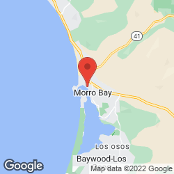 Morro Bay Power Plant on the map