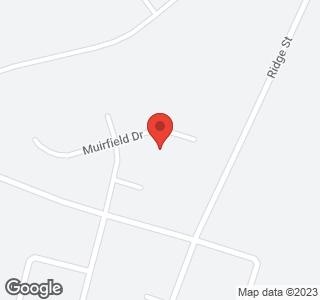 602 Muirfield Drive
