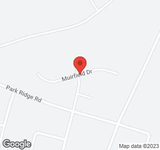 608 Muirfield Drive