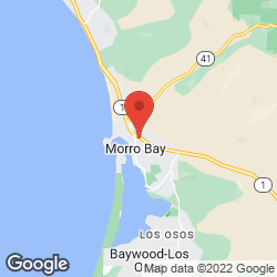 Morro Bay Furniture on the map