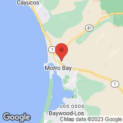 Clucas Enterprises on the map