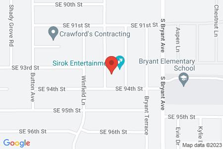 static image of9404 Buttonwood Ave, Oklahoma City, Oklahoma