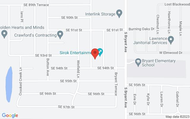 static image of 9404 Buttonwood Ave, Oklahoma City, Oklahoma