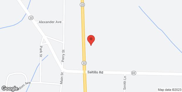 1 22 HWY Milledgeville TN 38359