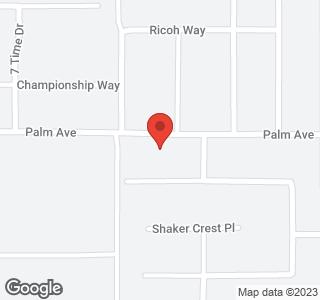 14725 Palm Avenue