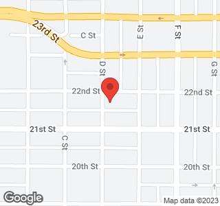 2021 22nd Street