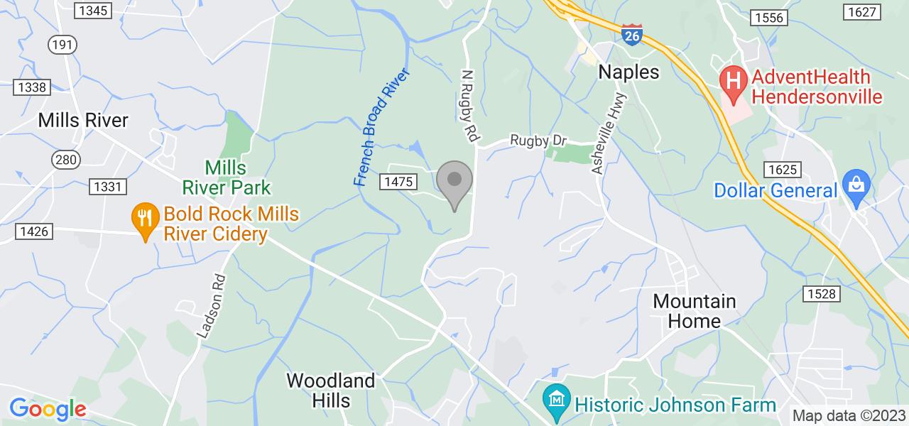 98 Drummond Cir, Hendersonville, NC 28791, USA