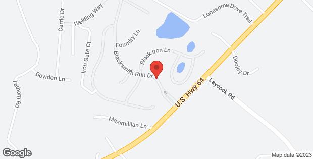 112 Blacksmith Run Drive #112 Hendersonville NC 28792