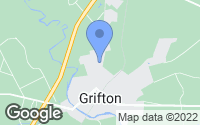 Map of Grifton, NC