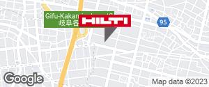 日本ヒルティ株式会社 ツールサービスセンター