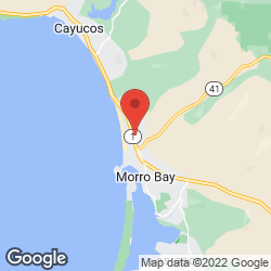 Mission Coast Senior Service on the map