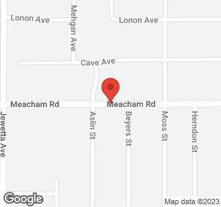 11001 Meacham Road