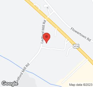 107 Ledford Mill Rd