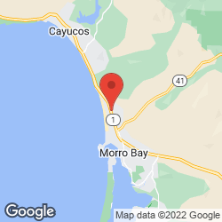 Morro Bay Surf Co. on the map