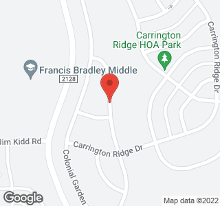 7026 Carrington Pointe Drive