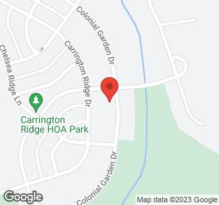 6408 Colonial Garden Drive