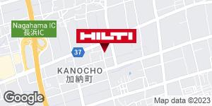 Get directions to 佐川急便株式会社 滋賀長浜営業所