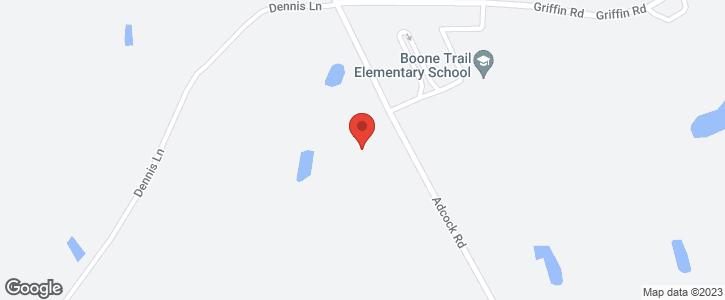 0 Adcock Road Lillington NC 27546