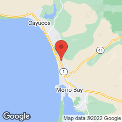 Auto Body Builders of Morro Bay on the map
