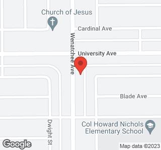 3401 Wenatchee Avenue
