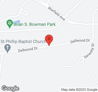 621 Dellwood Drive