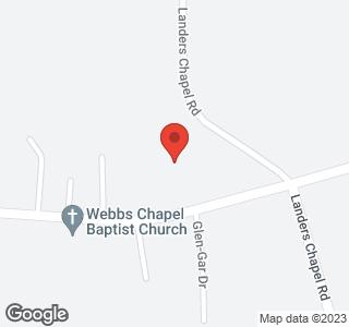 2974 Gaston Webbs Chapel Road