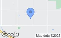 Map of Choctaw, OK