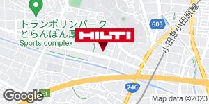 Get directions to 佐川急便株式会社 厚木店