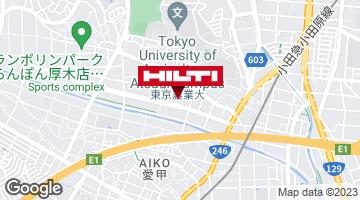佐川急便株式会社 厚木店