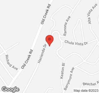 596 Hacienda Drive