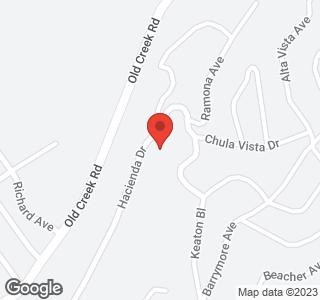612 Hacienda Drive