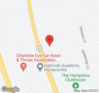 15914 Statesville Road