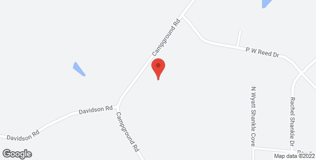 3464 CAMPGROUND RD Unincorporated TN 38058