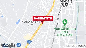 Get directions to 佐川急便株式会社 茂原店